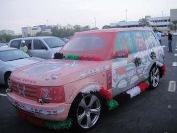 ADACH_chooses_best_10_decorated_cars_in_UAE_national_day-