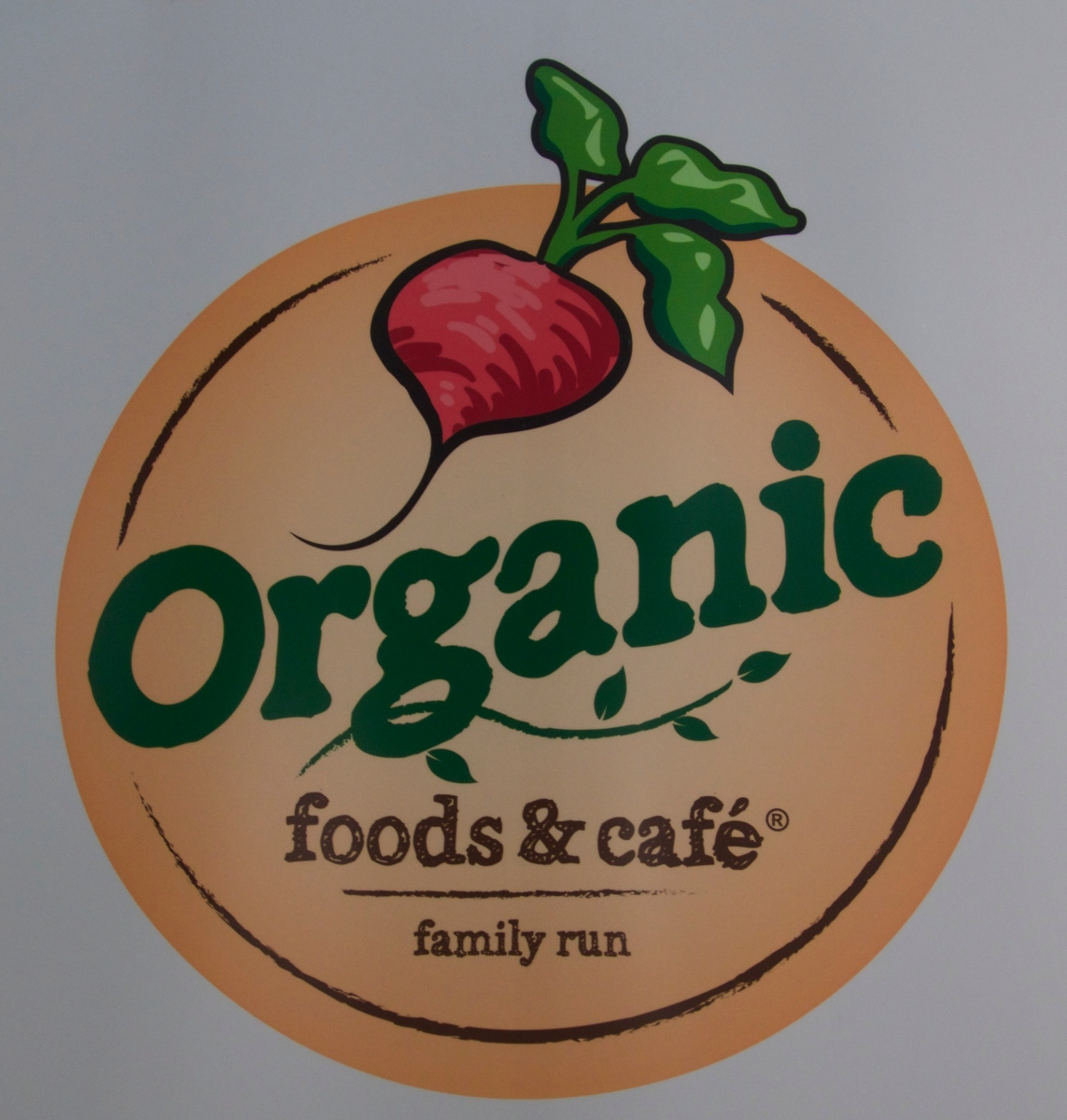 New Organic Store Opens In The Capital