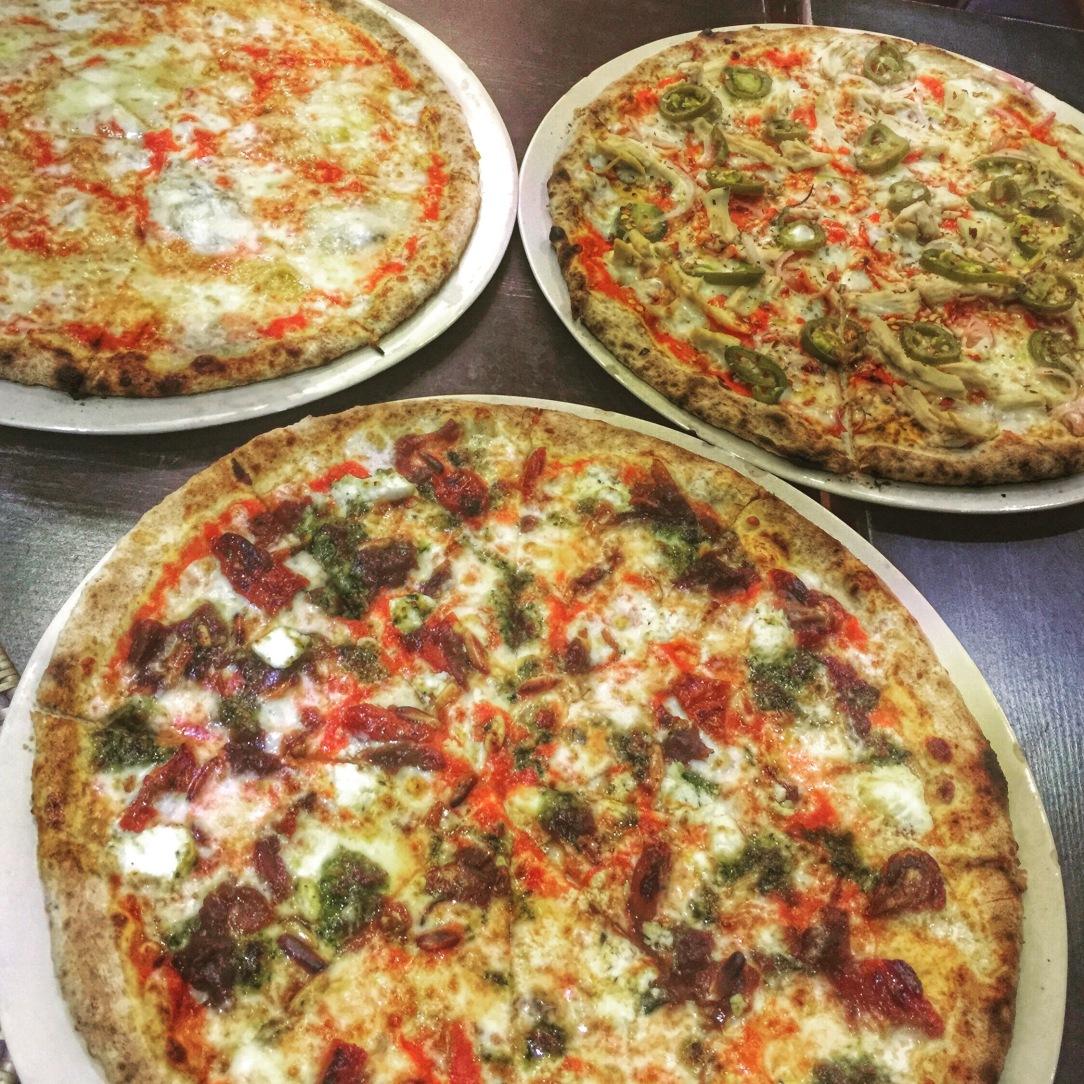 Deliciously Italian ~ Pizza Di Rocco – anexpatabroad
