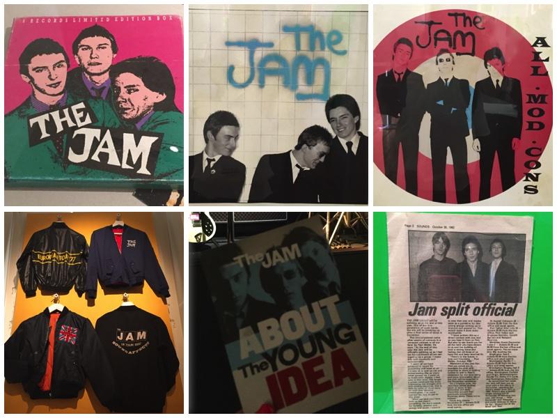 The Jam 1