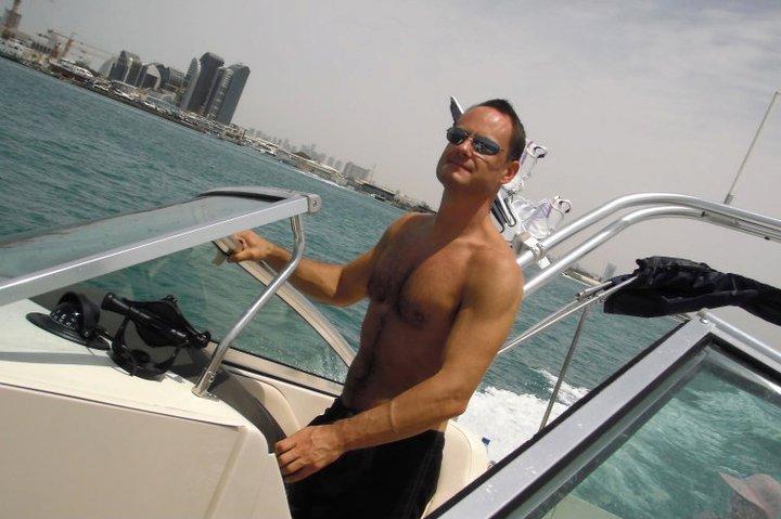 Dave Boat 1
