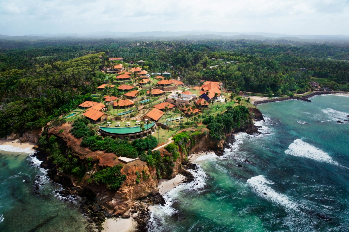 Cape Weligama | Sri Lanka