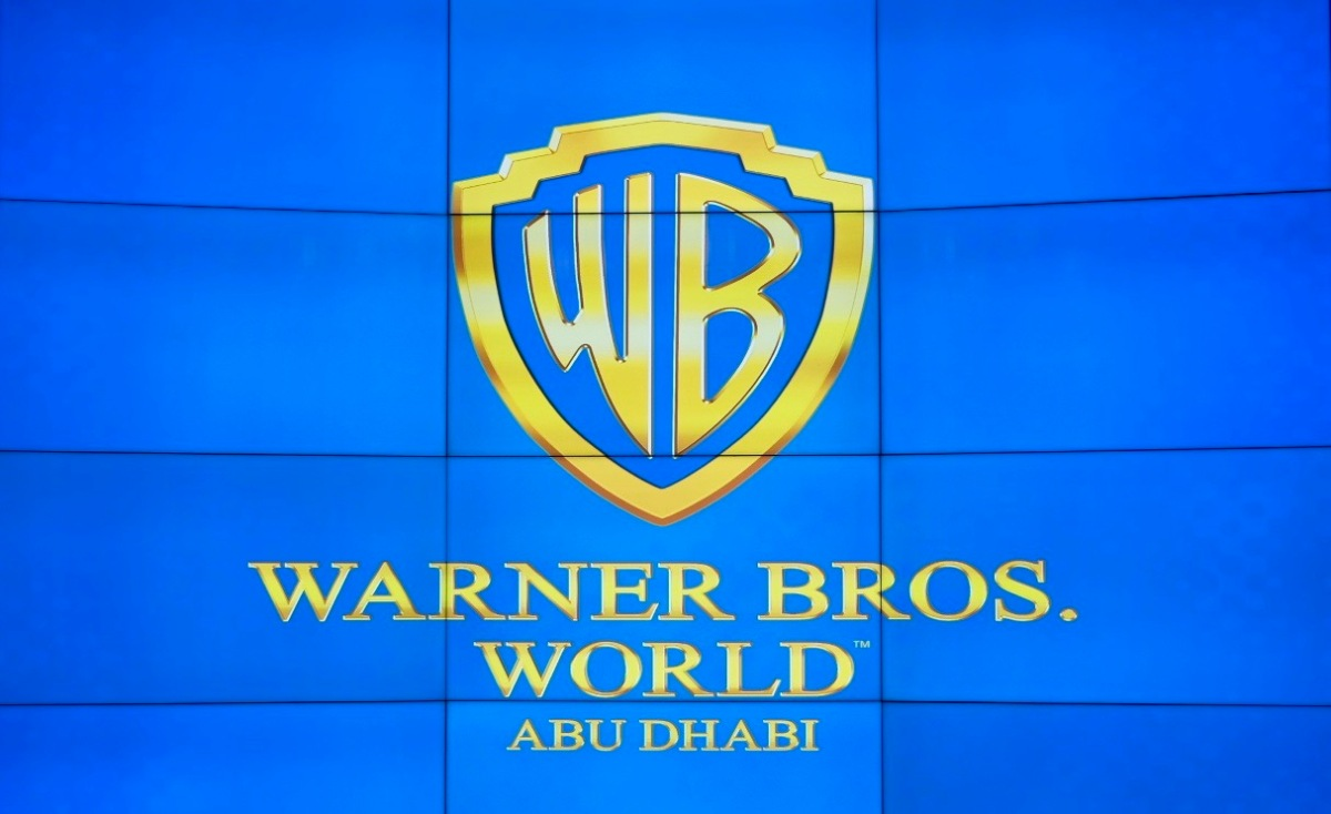 Warner Bros. World Abu Dhabi | Yas Island