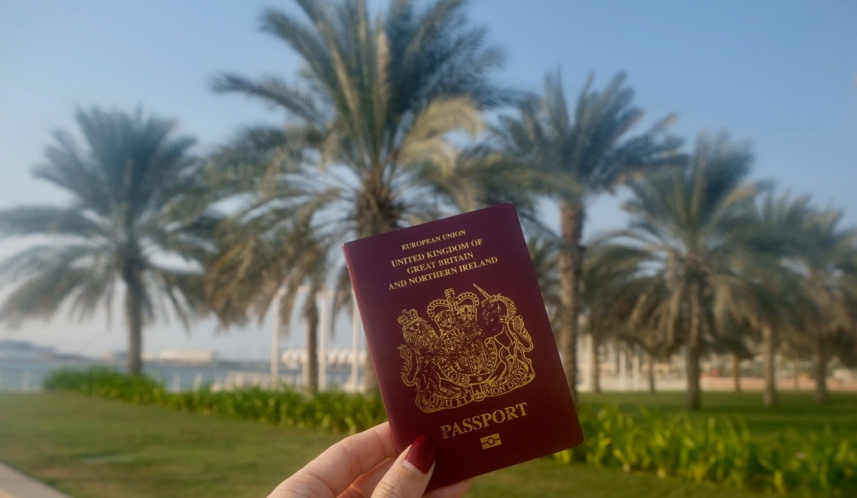Expat Life Ten Years On | Abu Dhabi