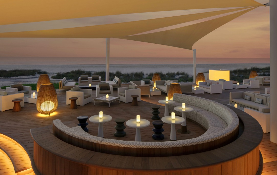 str3400re-251693-Buddha-Bar-Beach---Lower-Deck-Evening-