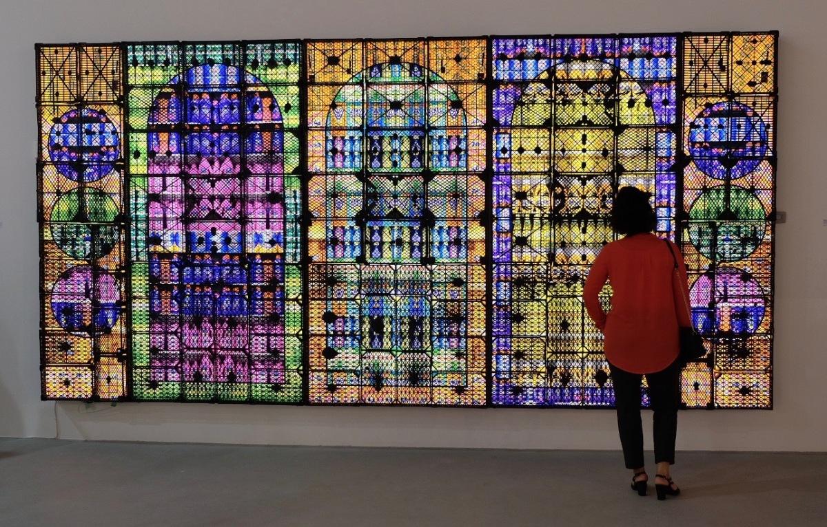 Abu Dhabi Art | 2018